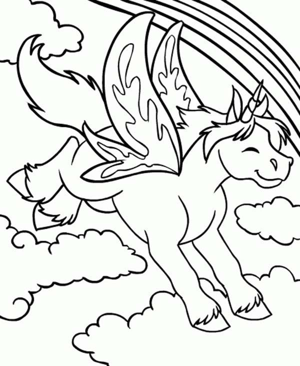 Neopets, : How to Draw a Neopets Coloring Pages