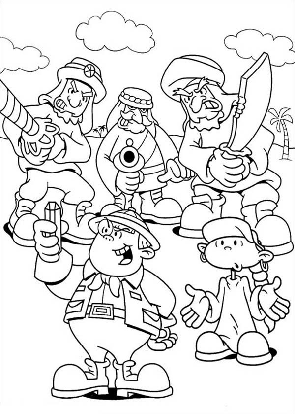 love your enemies coloring page - enemy coloring pages coloring pages