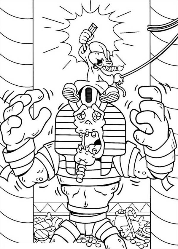 coloring pages gem cuts sketch coloring page