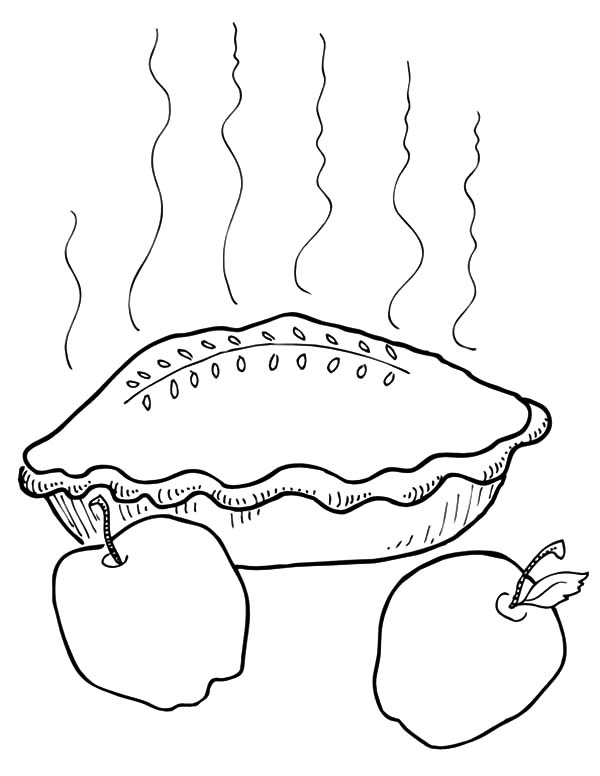 Apple Pie, : Untitled
