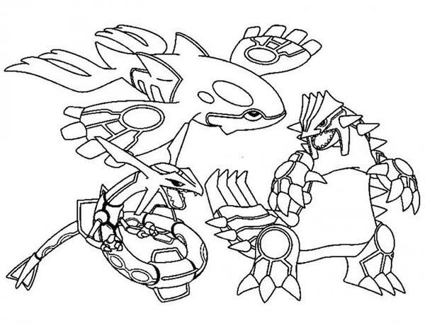 Pokemon, : Awesome Evolution of Pokemon Coloring Pages