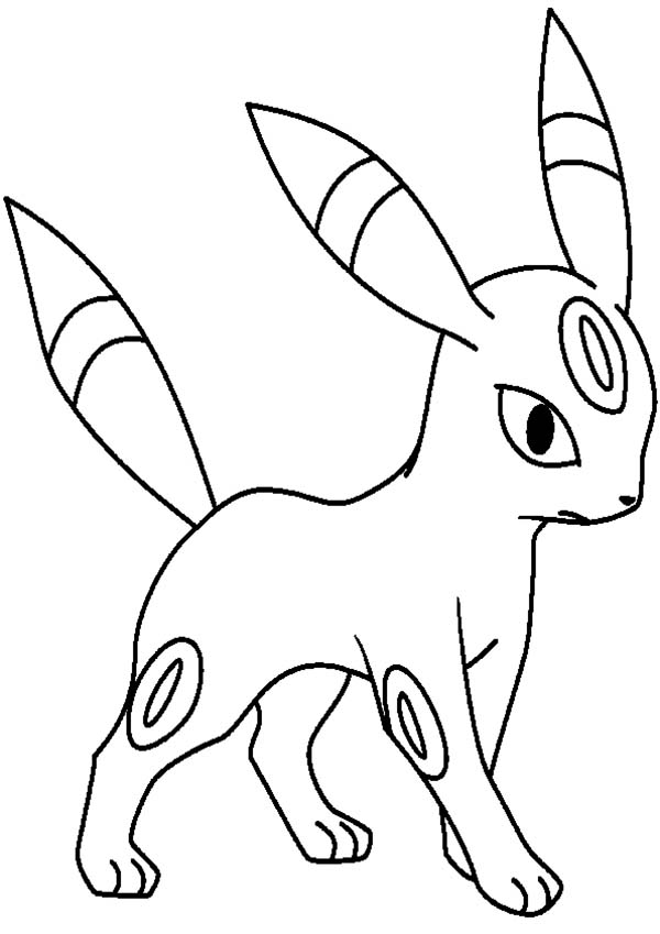 Pokemon, : Guardian Pokemon Coloring Pages