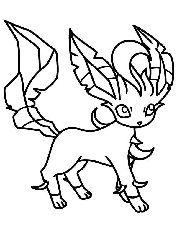 Pokemon, : Pokemon Picture Coloring Pages