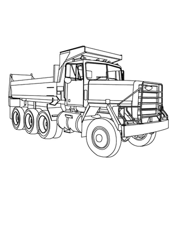 Army Car, : Army Truck Army Car Coloring Pages